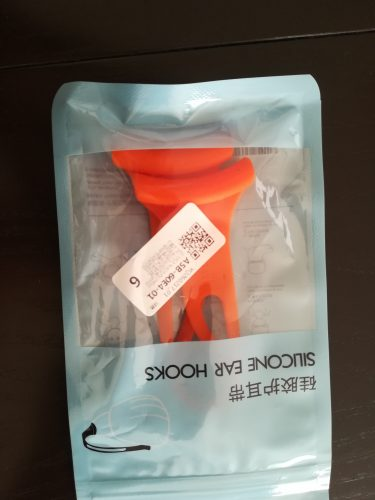 Silicone ear savers (1PCS) photo review